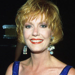 ANNE SCHEDEENPHOTO BY RALPH DOMINGUEZ/GLOBE PHOTOS, INC.